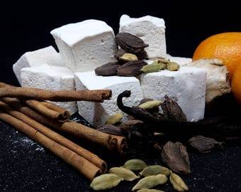 Chai Gourmet Marshmallows