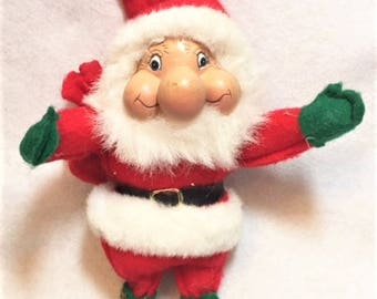 Christmas Santa Elf