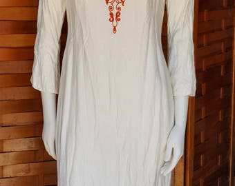 Lovely Julie Miller Boho Dress