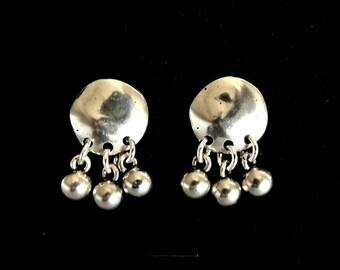 Silver stud earrings for women, stud earrings, earrings, silver earrings, gift for her, silver stud earrings, silver studs, studs