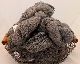 Yarn, Hand Spun Superwash Merino Handspun Yarn#3