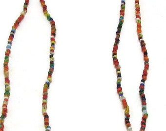 Bead Soup Necklace