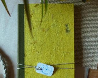 Banana paper: Notebook, Diary & Journal
