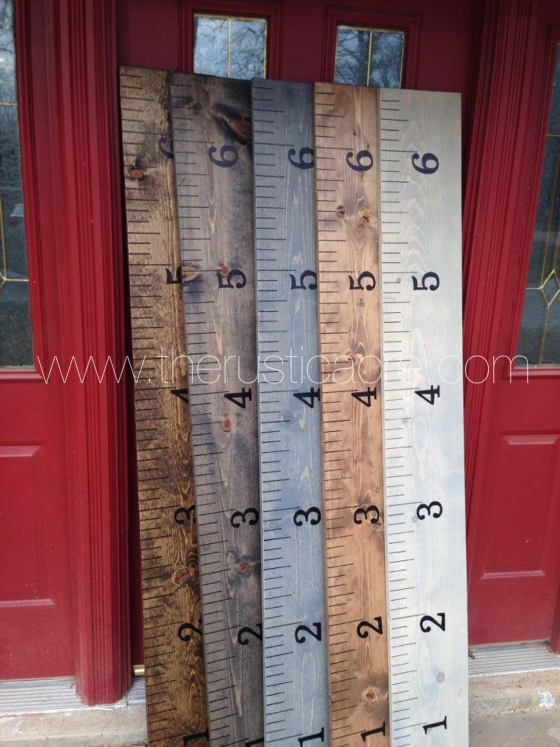 Wood growth chart ruler zoom geenschuldenfo Images