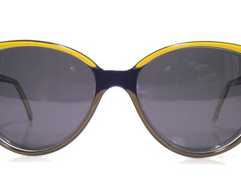 "French designer ""François PINTON""vintage sunglasses"