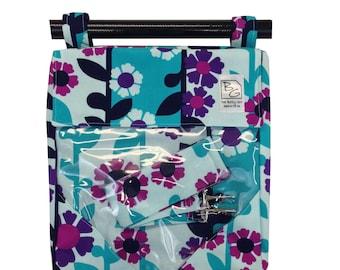 Flower Power 3 Hour Bag