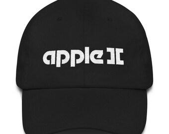 Classic Apple ][ hat