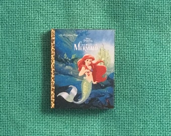 Fairy Tale/ Storybook Wooden Needle MInder