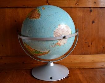 """Globe Vintage 1969 Nystrom  12"""""""