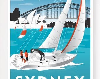 Sydney Sailing – Sydney Australia