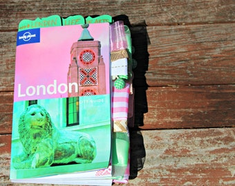 London Altered City Journal