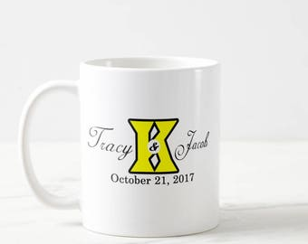 80 Wedding Favor Mugs