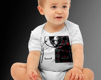 Two Face Costume Bodysuit | Baby Super Hero | Comics | Baby Shower Gift | Costume Bodysuit | Halloween Costume|Kids Cosplay | Baby Girl| Boy  sc 1 st  Etsy & Green Arrow Costume Body Suit Baby Super Hero DC Comics