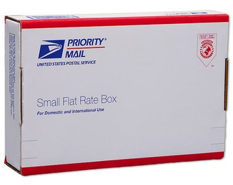 Priority Mail Upgrade - ONLY USE if you already placed an order & selected 1st Class Mail - See Details Below for More Information