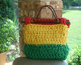Irie Granny Bag