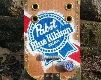PBR CBG (One-String Diddley-Bow)