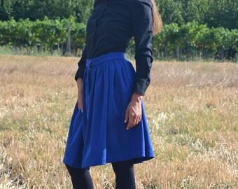 Casual skirt, Fashion skirt, Skirt for office ,Skirt for a walk