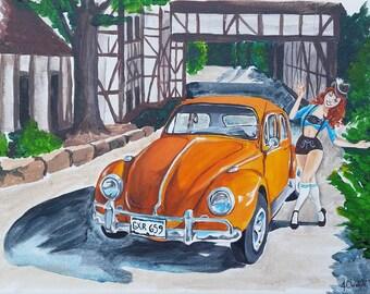 VW-Liebe