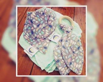 Babyshower gift set