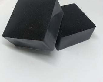 Activated Charcoal Face Cleanse Soap Bar