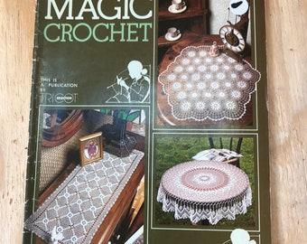 Magic Crochet 1983