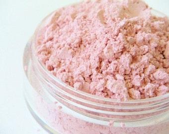 SAMPLE Babydoll-All Natural Mineral Blush