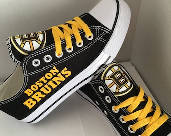 Boston Bruins women's Tennis Shoe's