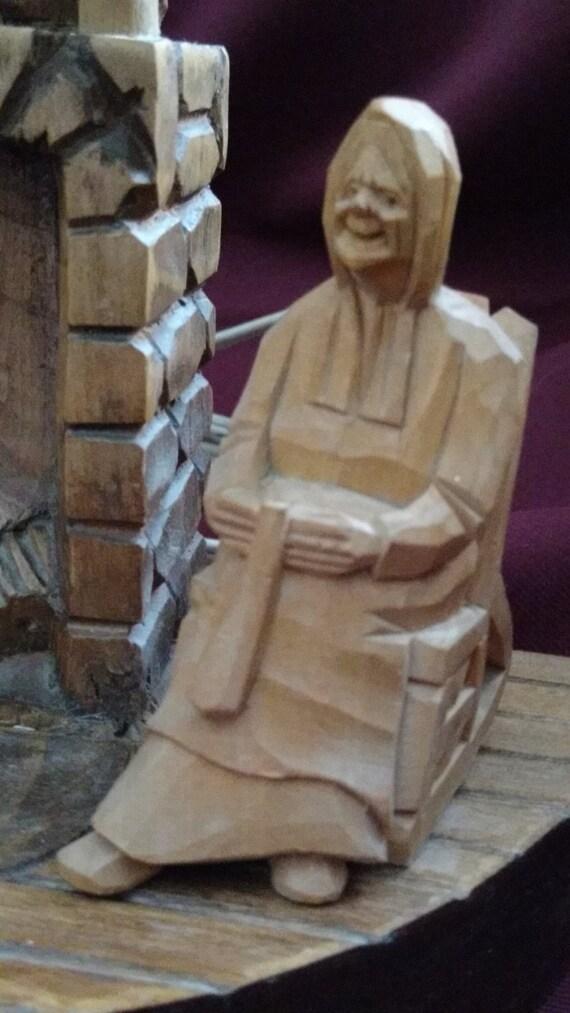 sculpture g.fortin