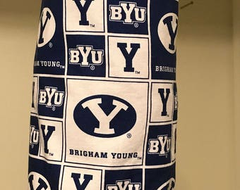 BYU Plastic Bag Dispenser/Plastic Bag Holder