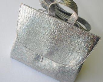 Unique Holographic Bag