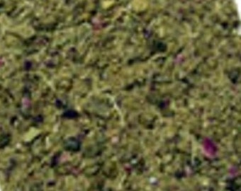 Hot Rosie Tea  **Caffeine Free** - Certified Organic
