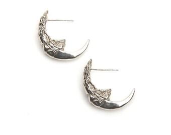 Owl Talon Earrings
