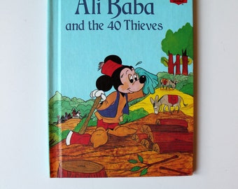 Ali Baba and the 40 Thieves 1979