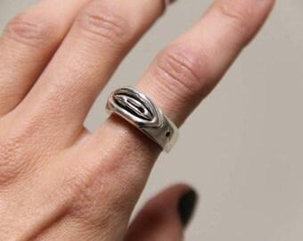 Bia Vulva Ring