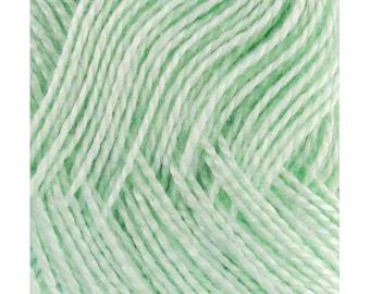 Soft Bamboo Tencel Fine Yarn - 4/08 Skeins - 05 Minty Mint