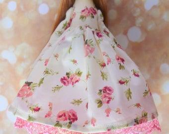 baby doll, softie doll, fairy doll, cloth doll, handmade doll, fabric dolls, ragdoll, nursery decor, art doll,  tilda doll, rag doll, doll