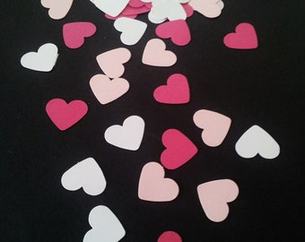 SWEETHEART Confetti / Table Scatters - Party Decoration