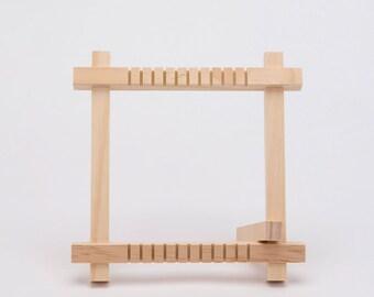 "Mini Weaving Loom – 24cm (9.5"")"
