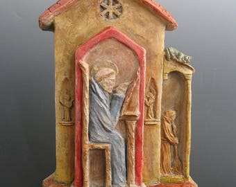 Fra Angelico: Patron of Artists