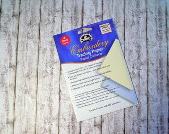 Tracing paper - Sewing for dummies - Transfer notions - Sewing accessory - sewing notions