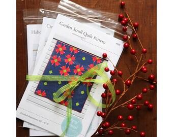 Paper Pattern Gift Set