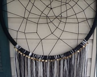 Extra large dreamcatcher