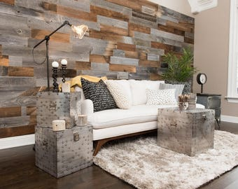 Accent Wall Etsy