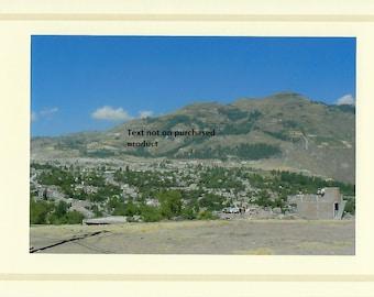 Set of 3 photo cards Ayacucho, Peru