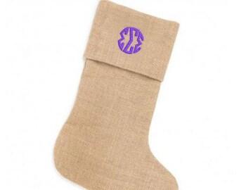 Sigma Sigma Sigma Christmas Stockings