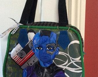 Gardians of the Galaxy purse