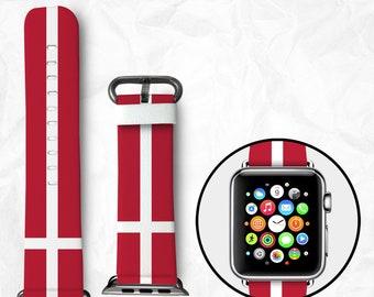 Apple Watch Band World Cup 2018 Series - Denmark