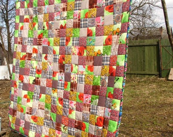 Queen size quilts , Queen size Quilt , Patchwork Quilts ,Quilts