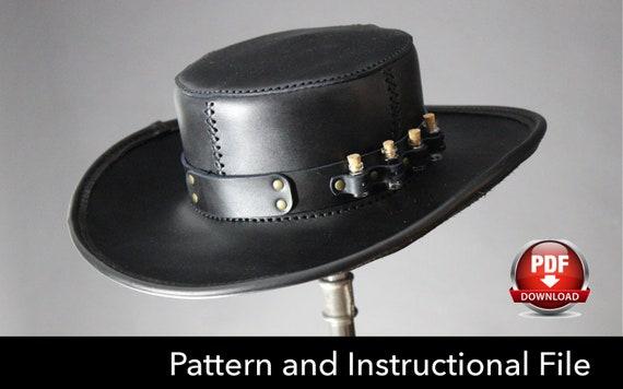 top hat export to pdf