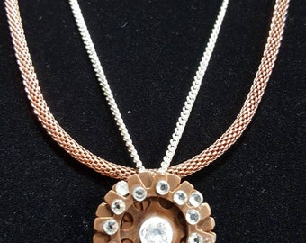 Copper Gear